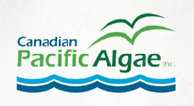 Canadian Pacific Algae Home