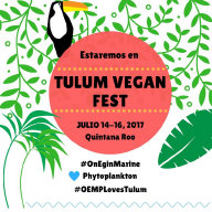 Tulum Vegan Fest in Mexico